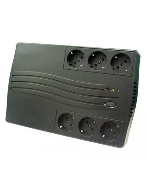APOLLO SP UPS 650VA  LINE INTERACTIVE 92033