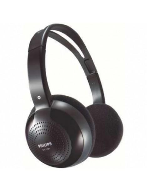 Philips SHC1300 Aσύρματα ακουστικά για tv