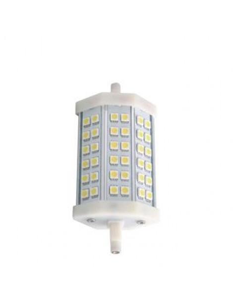 ΛΑΜΠΑ LED SMD 42 R7S 118mm 10W 3000K