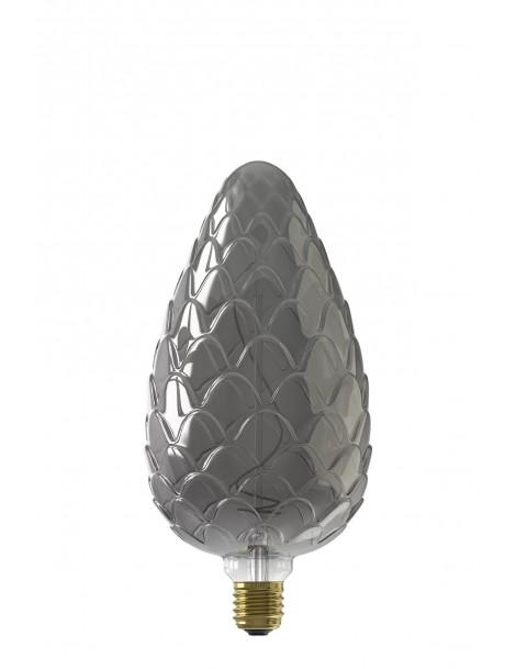 Λάμπα Calex Madrid  LED Lamp 4W Titanium 2100K