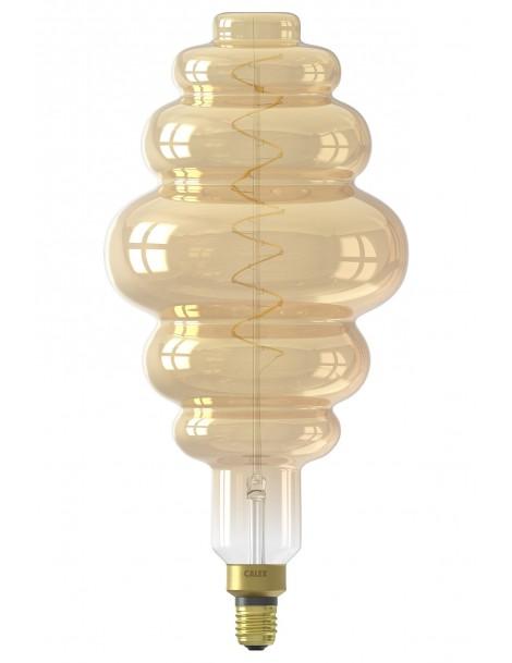 Λάμπα Calex XXL Paris Gold LED lamp