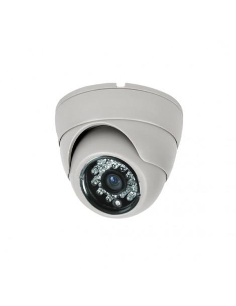CCTV Dome Κάμερα AP-14SGH7 White 800TVL