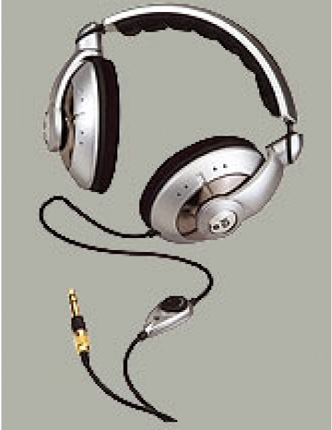 TV & HiFi HEADPHONES HF-1800