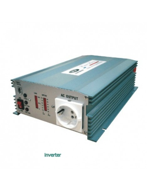 Inverter Power Master 12V-230V – 1000W