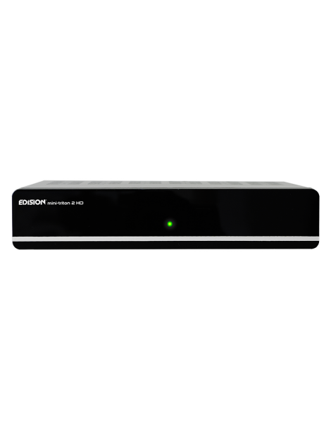 EDISION  Αποκωδικοποιητής MINI-TRITON 2 HD