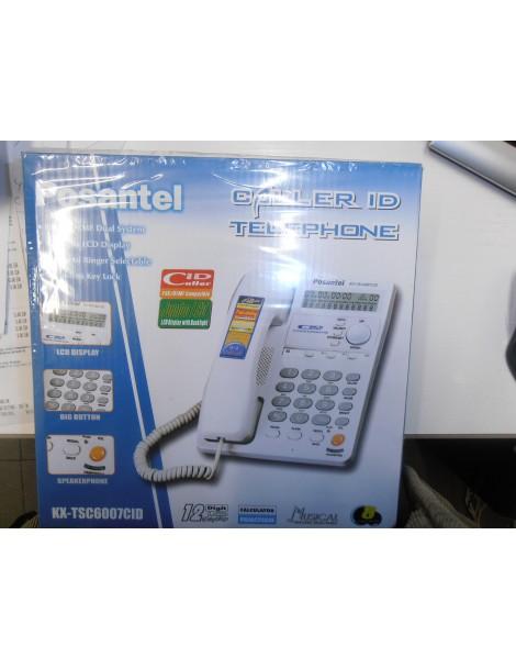 Τηλέφωνο KX-TSC6007CID