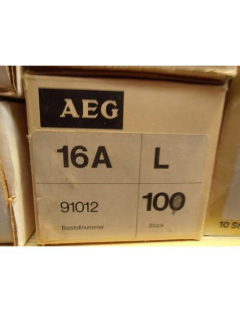 aeg ασφάλεια 16a παλαιό υλικό