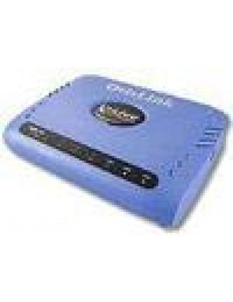 AIRLIVE ARM-104-A Modem/Router 4-port, Annex A