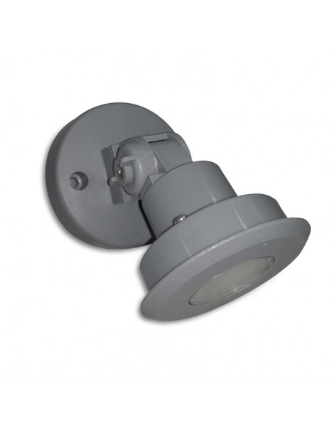 Πλαστικό PA6 LED 1,9W 266 lumen (3000K or 4000K or 6000K)