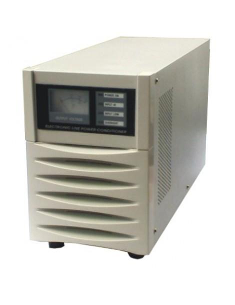 Σταθεροποιητής Τάσης 220V-220V 7000VA Μονοφασικό
