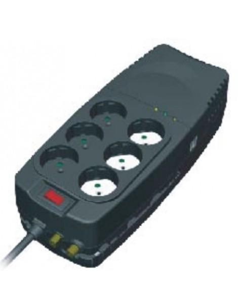 Σταθεροποιητής Τάσης 220V-220V 800VA