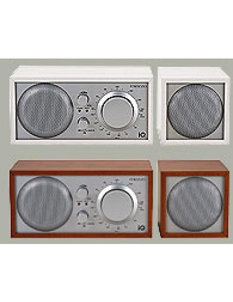 WOODEN RADIO WR-9020