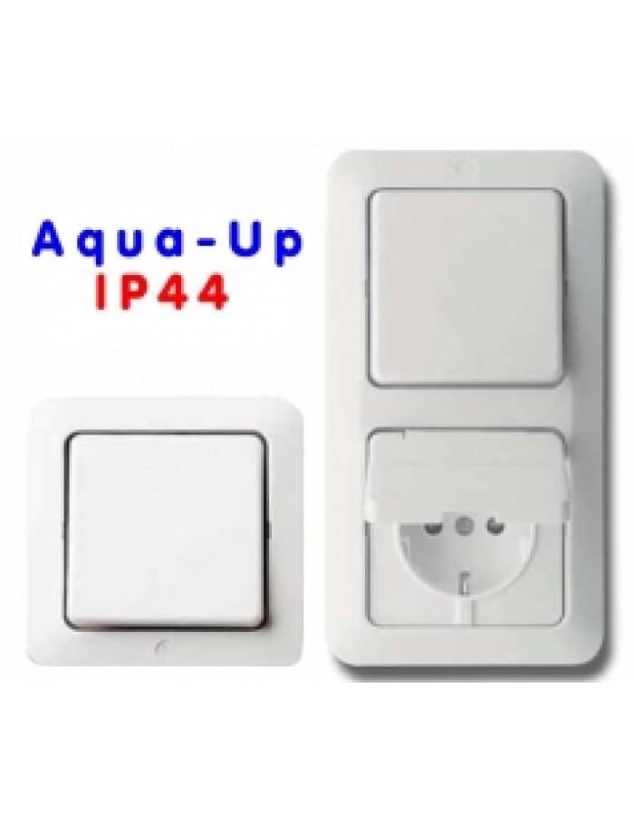 Διακόπτες Πρίζες POPP Aqua-Up