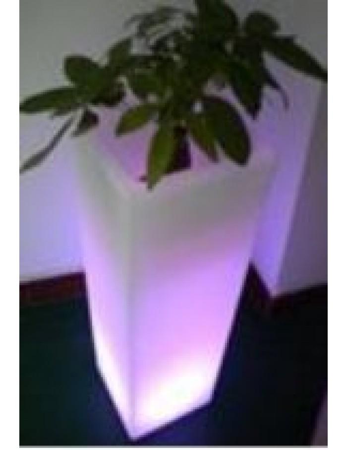 ΦΩΤΕΙΖΟΜΕΝΗ ΓΛΑΣΤΡΑ LED RGB