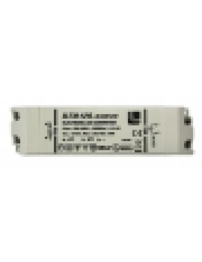 ΤΡΟΦΟΔΟΤΙΚΟ ΓΙΑ LED 220-240V/12VDC 30W