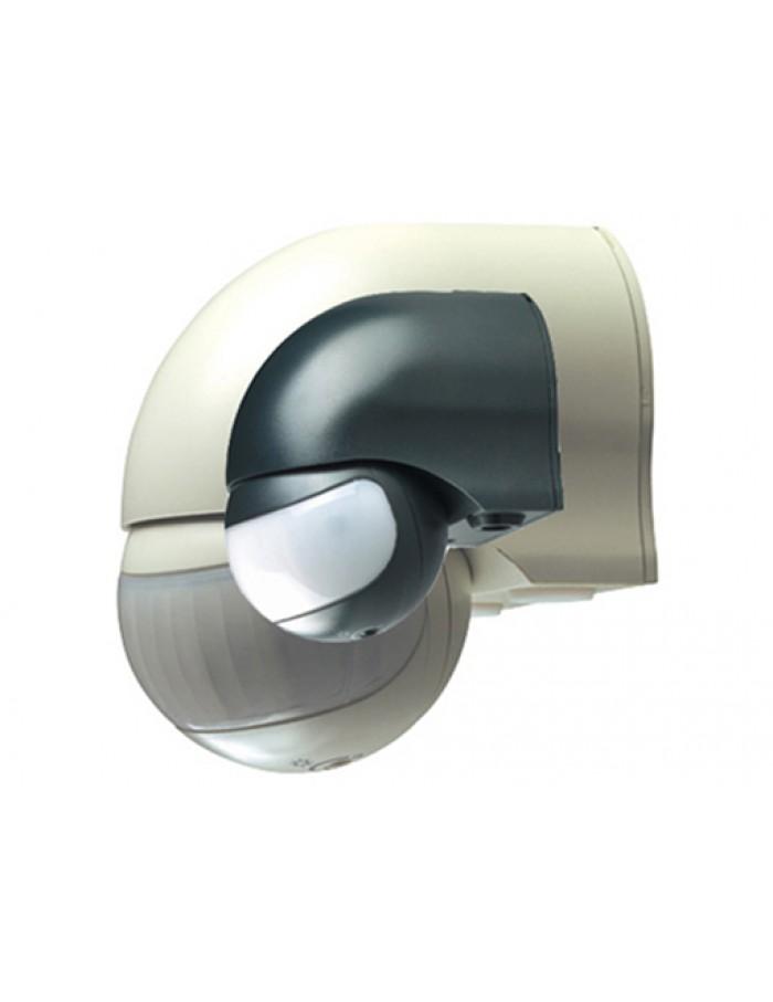 Ανιχνευτής Κίνησης McSensor 110° IP44