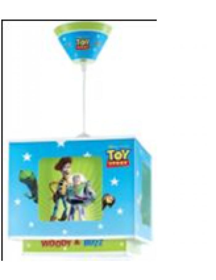 Φωτιστικό παιδικό toys stories