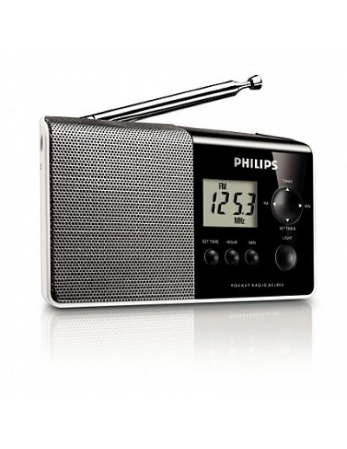 Philips AE1850 Φορητό Ραδιόφωνο