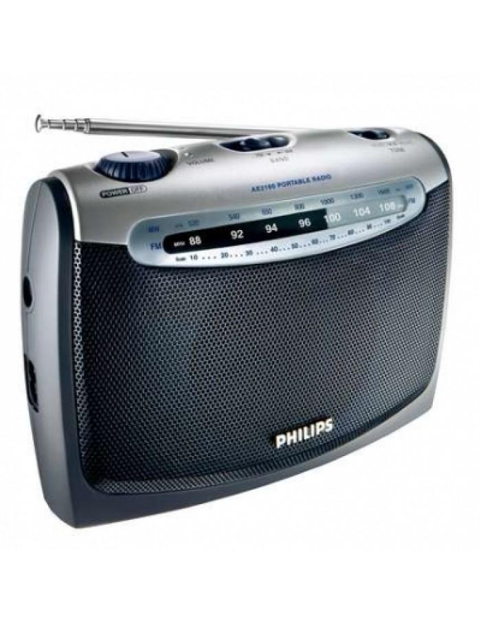 Philips AE2160/00C Φορητό ραδιόφωνο
