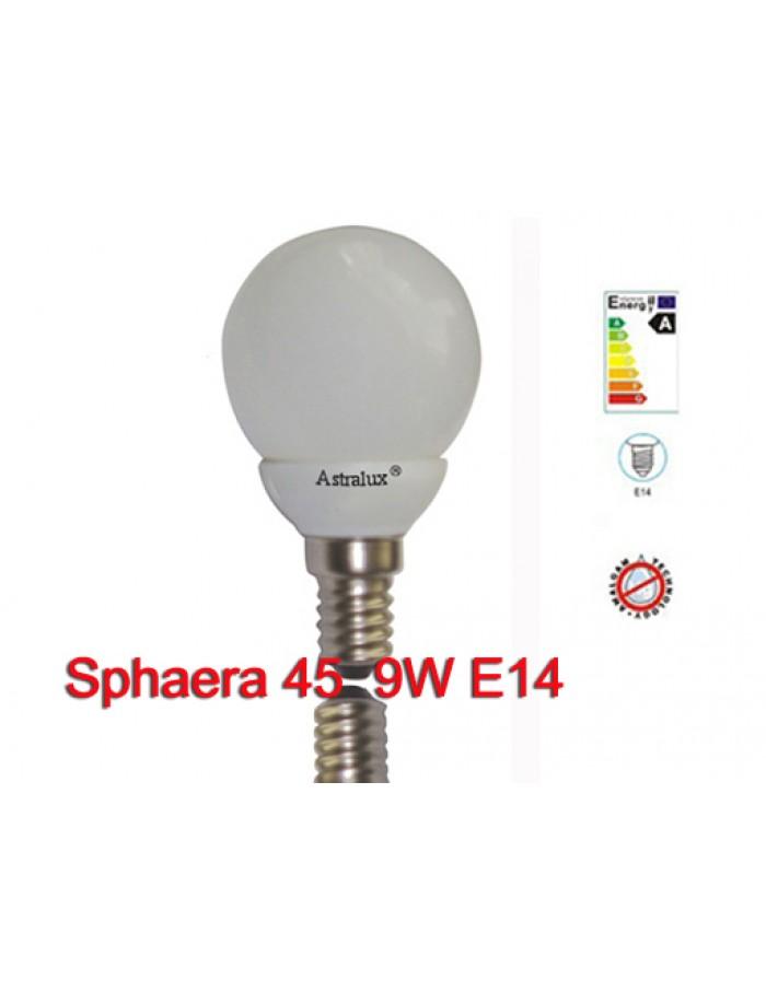 Sphaera 45 9W Ε14