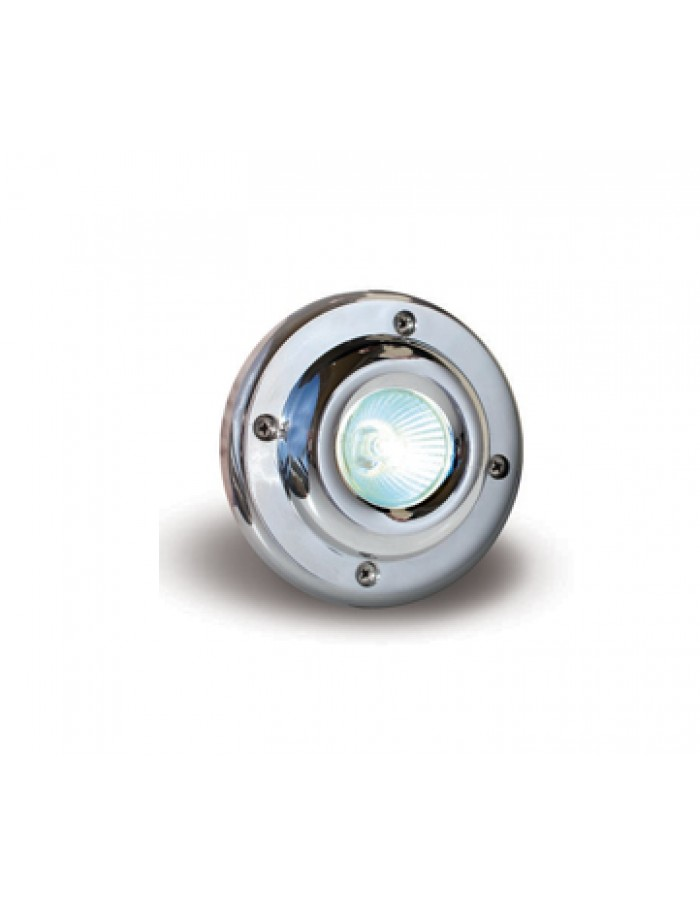 Universe φωτιστικό SPA χωνευτο INOX- IP68