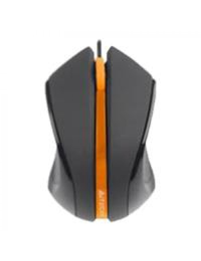 A4 ΜΙΝΙ Ποντίκι V-TRACK N-310-1 black+orange