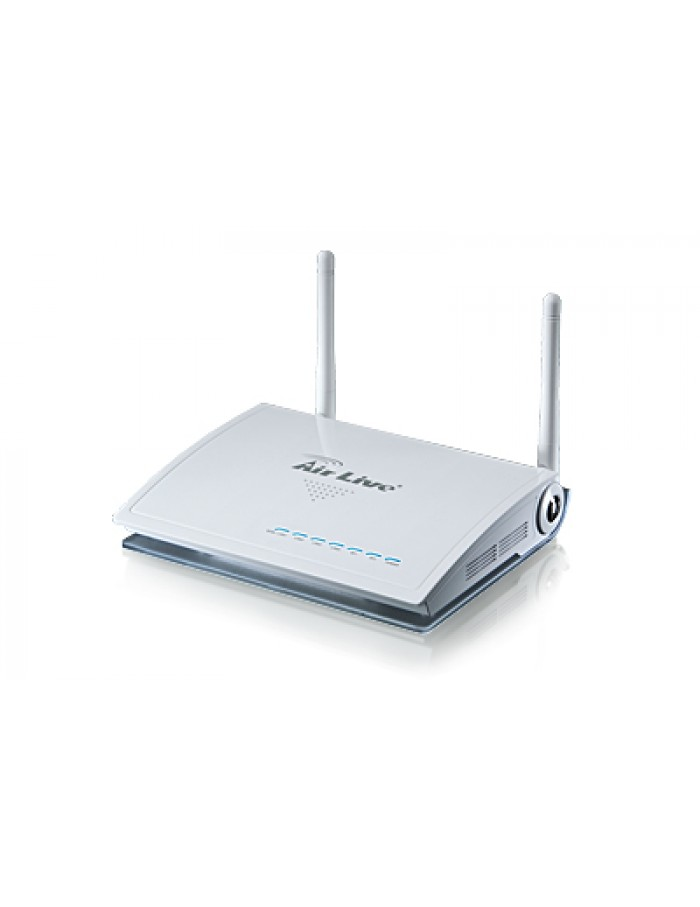 Dual PoE Access Point 802.11g