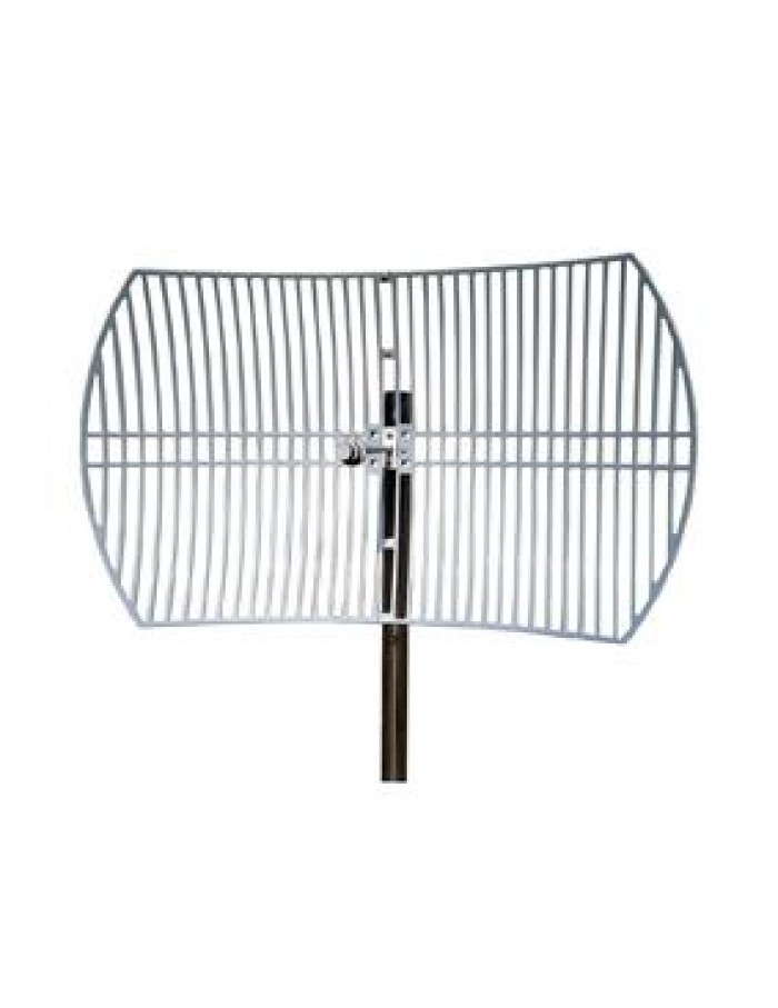 TL-ANT5830B 5GHz 30dBi Outdoor Grid Parabolic Antenna 60153