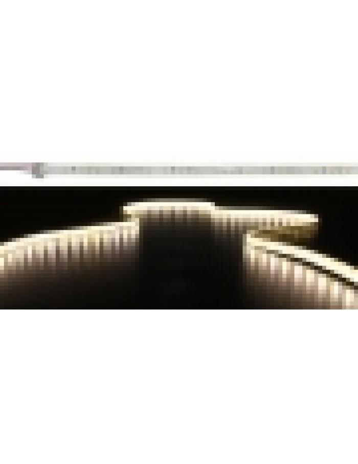 ΤΑΙΝ.LED ΛΕΥΚ.  12VDC4.8W/m60LED
