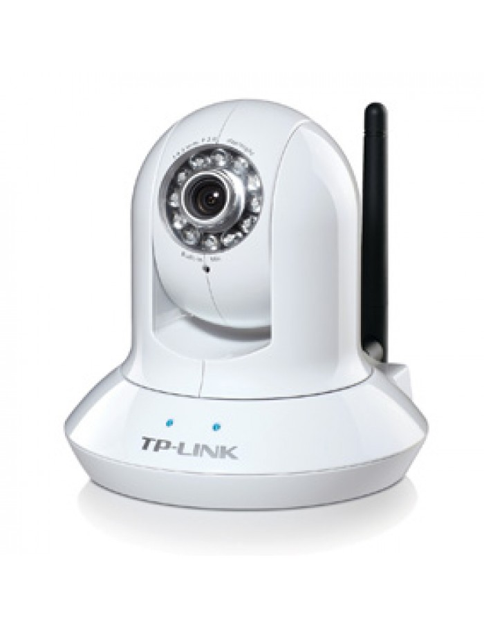 TL-SC4171G WIRELESS PAN/TILT SURVEILLANCE CAMERA