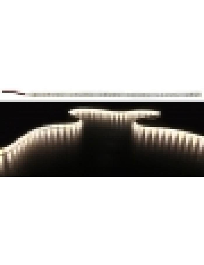 ΤΑΙΝ.LED ΛΕΥΚΗ ΑΥΤ.12VDC 4.8W/m60LED/m 3528 ΘΕΡΜΟ IP54