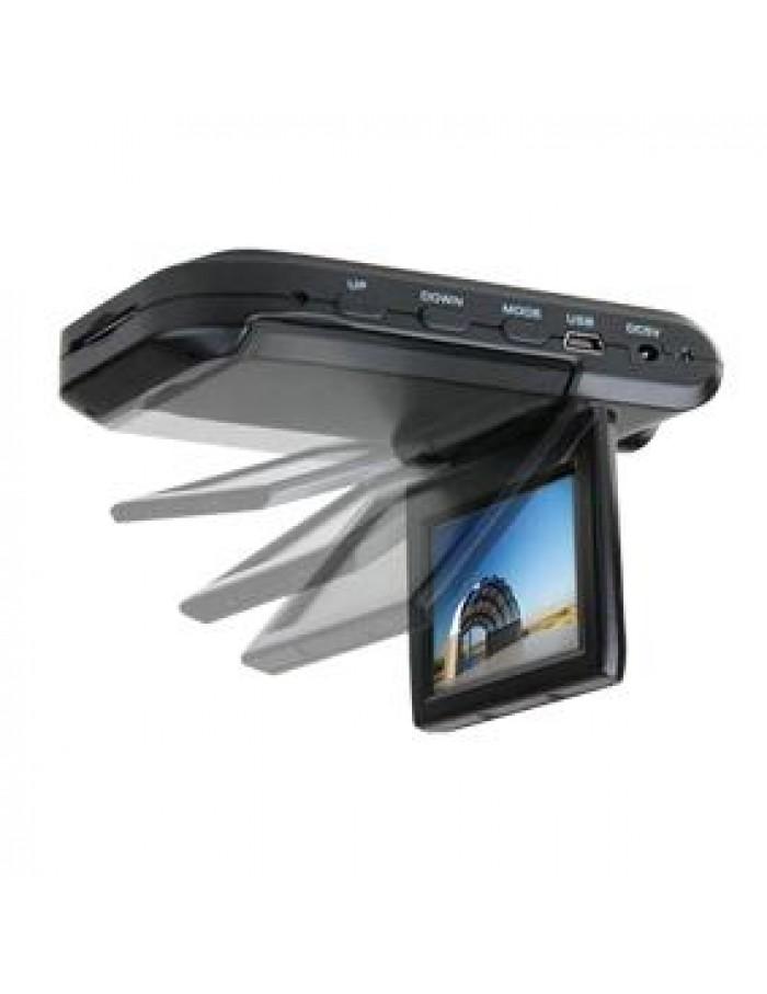 """DVR κάμερα CC006 αυτοκινήτου με TFT οθόνη 2,5"""""""