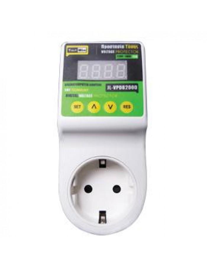 προστασία Voltage Protector JL-VPDB2000EU TrustWire