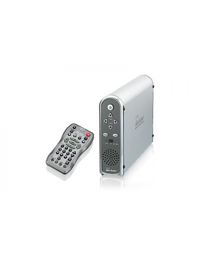 "MU-7000AVs 3.5"" Multimedia Player HD,SATA & IDE interface"