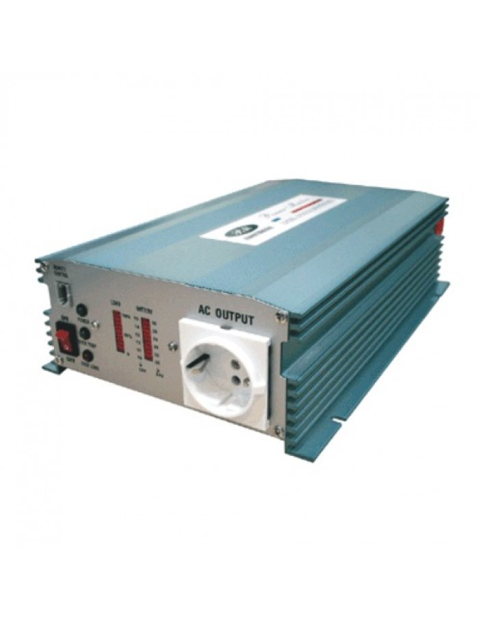 Inverter Power Master 12V-230V – 1500W