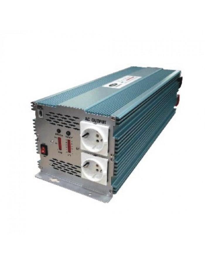 Inverter Power Master 24V-230V 2500W