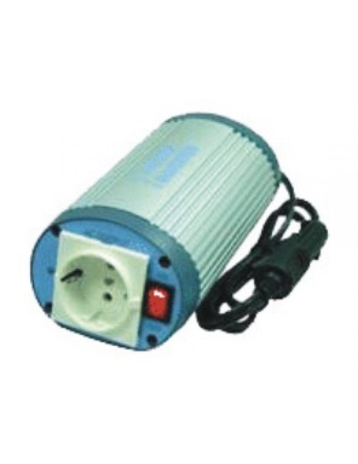 Inverter Τροποποιημένο Ημίτονο 12V-230V 150W