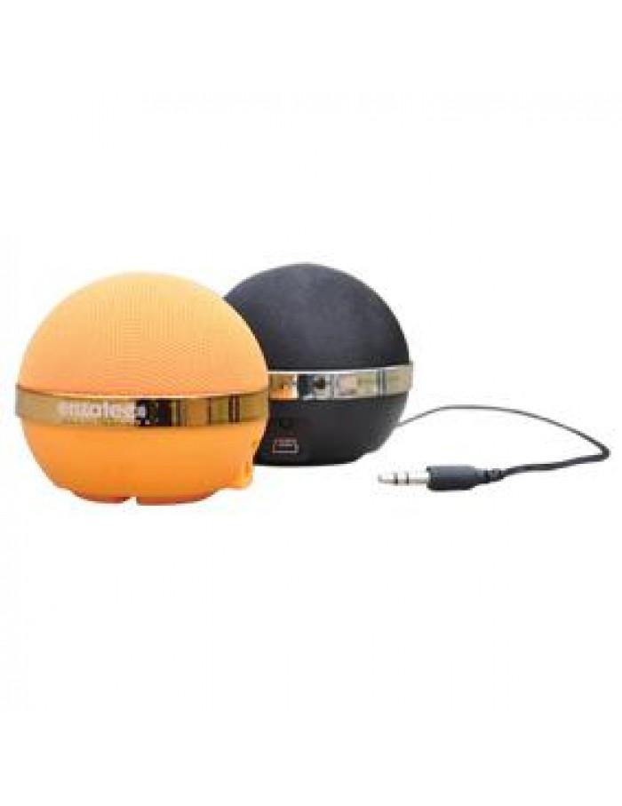 Ηχείο mini ENZATEC sp101og πορτοκαλί