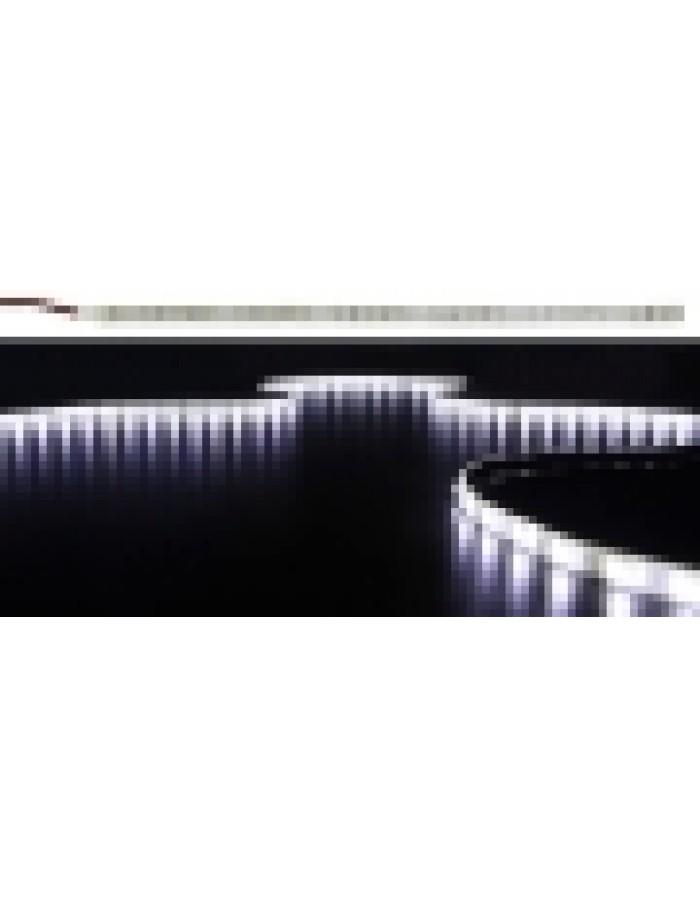 ΤΑΙΝ.LED ΛΕΥΚΗ ΑΥΤ 12VDC 7.2W/m 30LED/m 5050 ΘΕΡΜΟ IP20