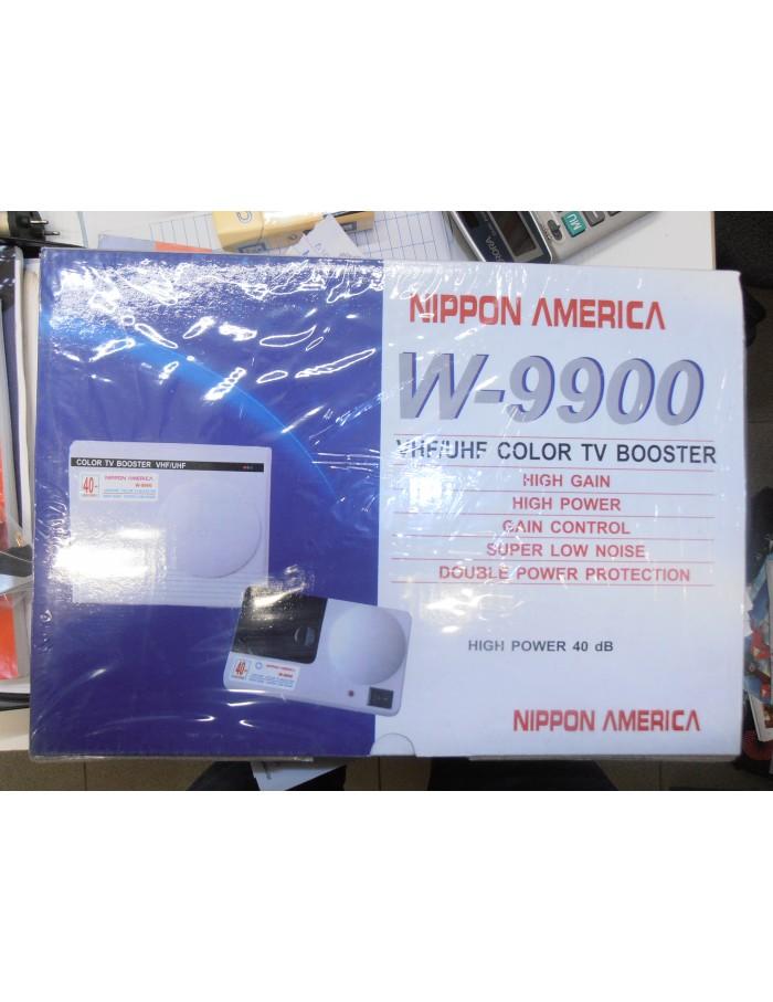 Ενισχυτής Ιστού WB55TG Τηλεόρασης UHF/VHF & Ψηφιακού DVB-T 41012  w-9900