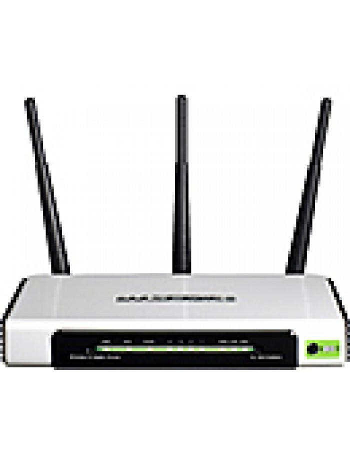 TL-WR1043ND 300Mbps Wireless Acces Point/Router, 802.11n, 300Mbps