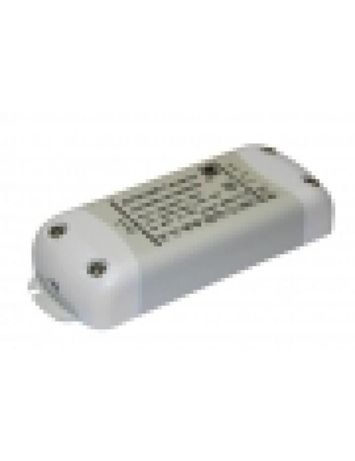 ΤΡΟΦΟΔΟΤΙΚΟ ΓΙΑ LED 220-240V/12VDC 15W