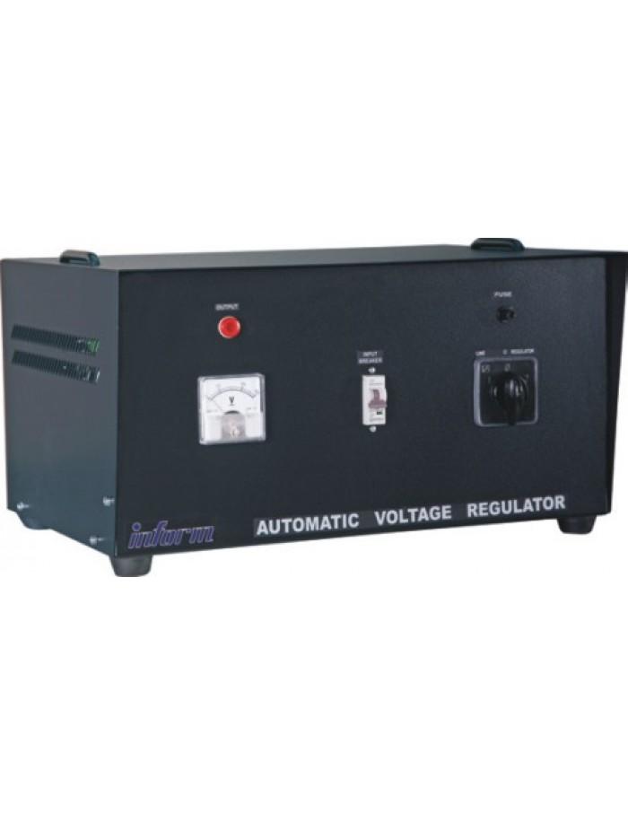 Σταθεροποιητής Τάσης 15KVA 220V-220V Μονοφασικός