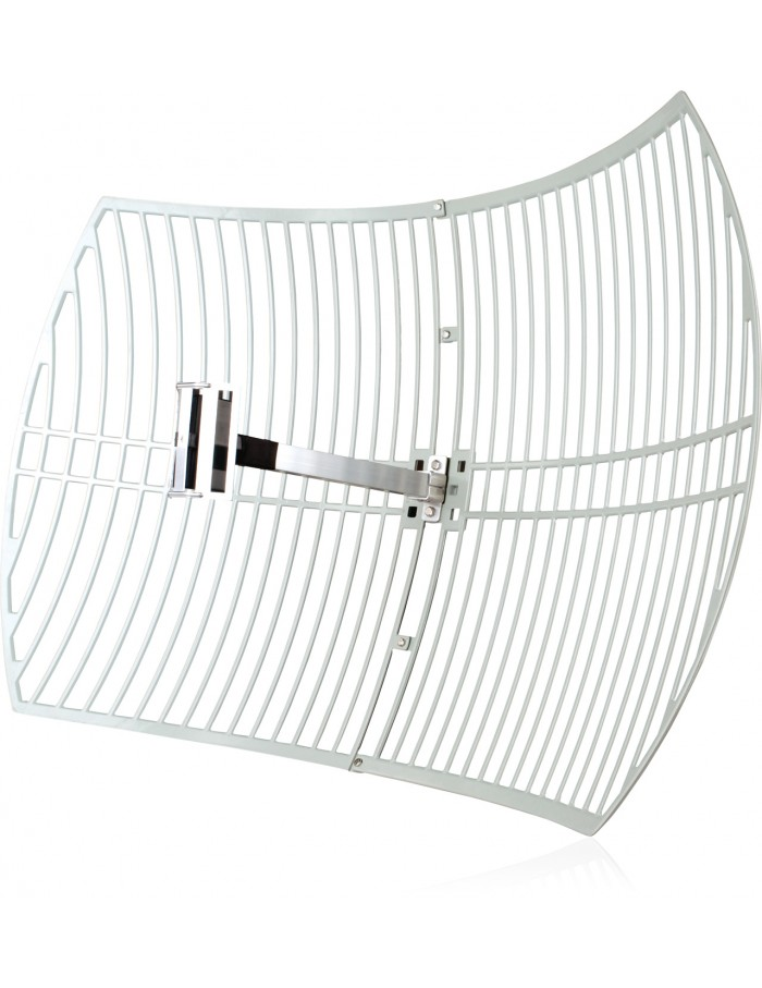TL-ANT2424B OUTDOOR GRID ANTENNA 24DBI N-TYPE CONNECTOR