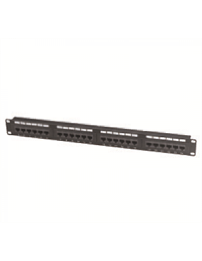 Patch Panel 24 Port Cat6 16164